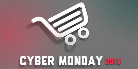 Imagem de Confira as principais ofertas da Cyber Monday 2013 no site TecMundo