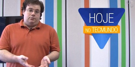 Imagem de Hoje no Tecmundo: 04/12/2013 [vídeo] no site TecMundo
