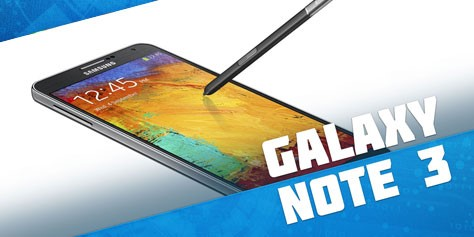 Imagem de Análise: phablet Samsung Galaxy Note 3 [vídeo] no site TecMundo
