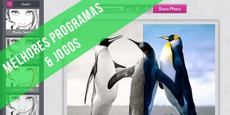 Imagem de Melhores programas e jogos para Windows: 10/12/2013 no site TecMundo