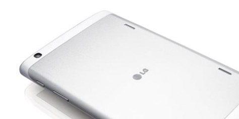 Imagem de Nada de Nexus 8: LG-V510 é Google Play Edition do tablet G Pad 8.3 no site TecMundo