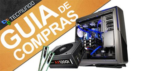 Imagem de Guia de compras 2013: gabinetes, fontes e memória RAM [vídeo] no site TecMundo