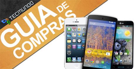 Imagem de Guia de compras 2013: smartphones e phablets top de linha [vídeo] no site TecMundo