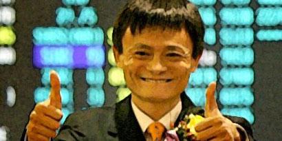 Imagem de Vendas do Alibaba são maiores que as do eBay e Amazon juntas no site TecMundo
