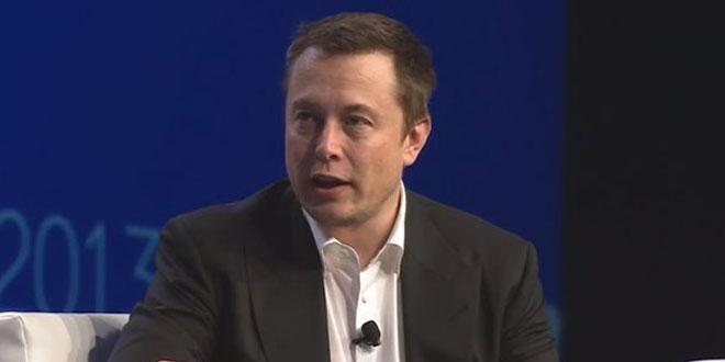 Imagem de Elon Musk fala sobre inovação durante a Dell World 2013 no site TecMundo