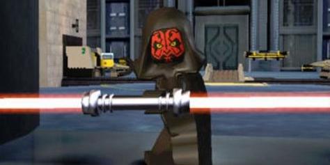 """Imagem de LEGO Star Wars: The Complete Saga chega """"mais ou menos gratuito"""" ao iOS no site TecMundo"""