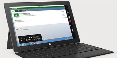 Imagem de Rumor: Surface Mini pode ter sensor estilo Kinect e tela Full HD no site TecMundo