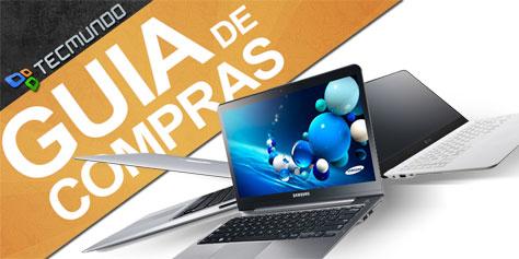 Imagem de Guia de compras 2013: ultrabooks [vídeo] no site TecMundo