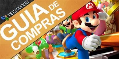 Imagem de Guia de compras 2013: jogos para Nintendo [vídeo] no site TecMundo