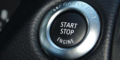 Imagem de Como funcionam os carros que fazem ignição sem chave? no site TecMundo