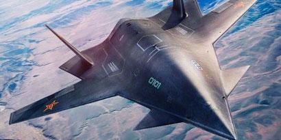 Imagem de Conheça o arsenal militar secreto da China no site TecMundo