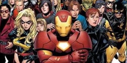 Imagem de Android: como ler histórias em quadrinhos no formato CBR no site TecMundo