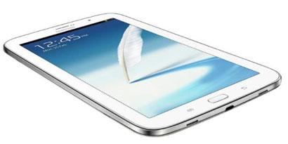 Imagem de Samsung apresenta o Galaxy Note 8.0 para brigar com Nexus 7 e iPad Mini no site TecMundo
