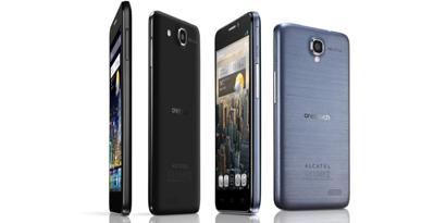 Imagem de O smartphone mais fino do mundo agora é da Alcatel no site TecMundo