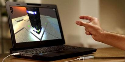 """Imagem de """"Kinect com esteroides"""" chega ao mercado em maio por R$ 160 no site TecMundo"""