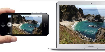 Imagem de Mac OS X: como usar suas iCloud Photos como proteção de tela no site TecMundo