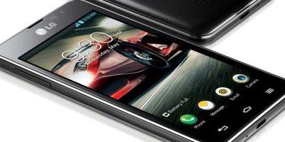 Imagem de Família Optimus: confira detalhes sobre os novos smartphones da LG no site TecMundo