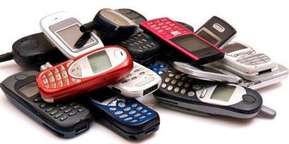 Imagem de Anatel dá prazo de um ano para operadoras bloquearem celulares piratas no site TecMundo