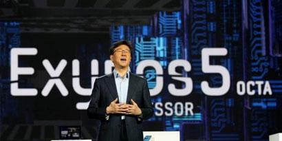 Imagem de Samsung inicia produção massiva do Exynos 5 de oito núcleos no site TecMundo