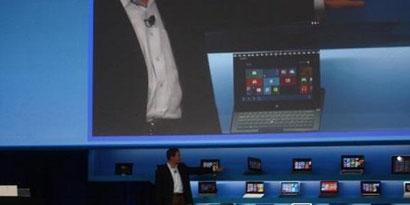 Imagem de Windows Blue deve trabalhar junto com os processadores Haswell, da Intel no site TecMundo