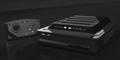 Imagem de RetroN 5 roda cartuchos de diversos consoles clássicos e conecta via HDMI no site TecMundo