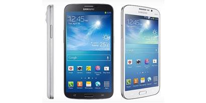 Imagem de Galaxy Mega 5,8 e 6,3 são anunciados no site TecMundo