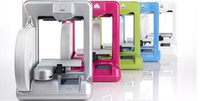 Imagem de Robtec lança no Brasil impressora 3D de uso pessoal no site TecMundo