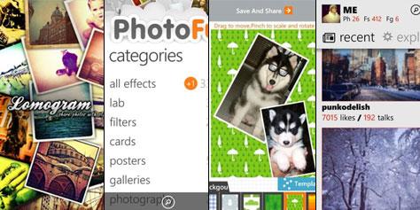 Imagem de Windows Phone: 9 apps essenciais para personalizar e editar fotos [vídeo] no site TecMundo