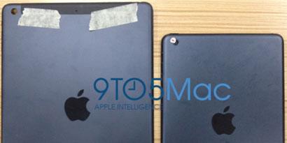 Imagem de Novo iPad deverá ser mais leve e fino devido a nova tecnologia no display no site TecMundo