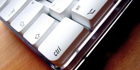 Imagem de Como dominar seu computador por meio da tecla Control no site TecMundo