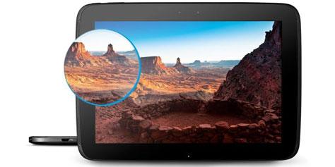 Imagem de Vendas dos Nexus 10 estão piores que as do Surface no site TecMundo
