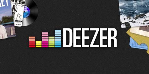 Imagem de Deezer lança serviço de armazenamento de músicas no site TecMundo