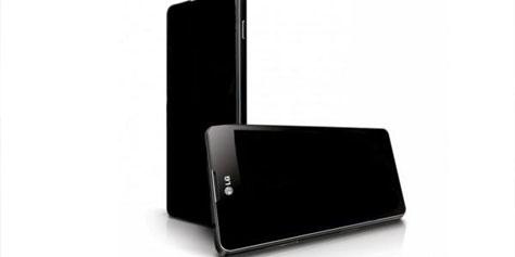 Imagem de LG Optimus G2 foi detectado em teste de benchmark no site TecMundo