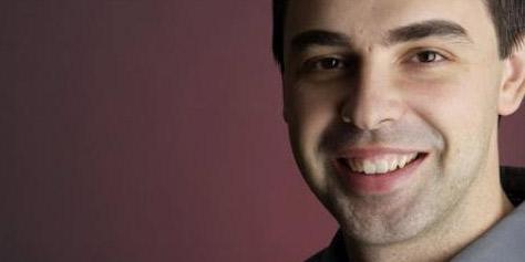 Imagem de CEO da Google revela causa de problemas vocais no site TecMundo