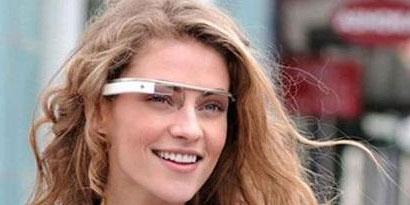 Imagem de Sergey Brin fala sobre o Google Glass no site TecMundo