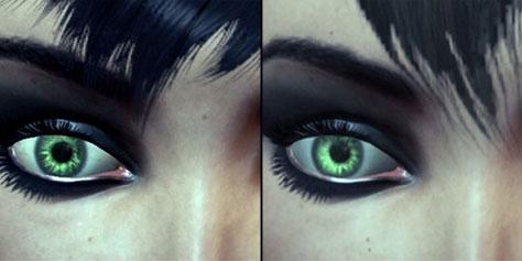 Imagem de Comparação Gráfica: Wii U vs PS3 vs Xbox 360 [vídeo] no site TecMundo