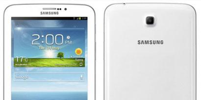 Imagem de Vídeo mostra o Galaxy Tab 3 de 7 polegadas em ação no site TecMundo
