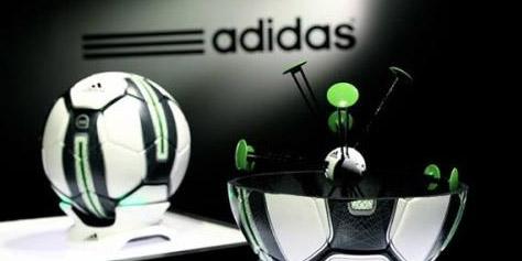 """Imagem de """"Bola Inteligente"""" da Adidas diz para o seu smartphone como você chuta no site TecMundo"""