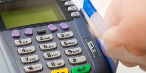 Imagem de 5 máquinas de cartão e apps para seu celular receber pagamentos no site TecMundo