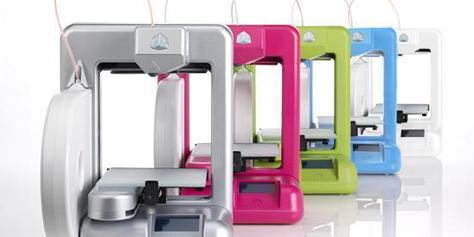 Imagem de 13 impressoras 3D já disponíveis no Brasil no site TecMundo