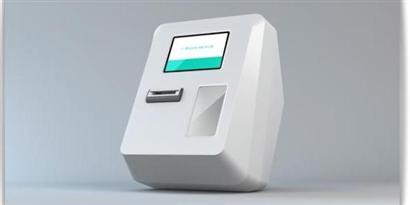 Imagem de Primeiro caixa eletrônico de Bitcoin é mostrado no site TecMundo