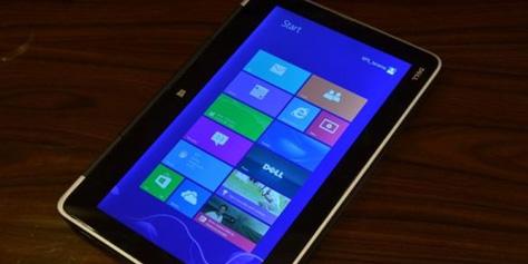 Imagem de Dell revela o XPS 11, seu novo híbrido de tablet e notebook no site TecMundo