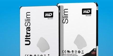 Imagem de Western Digital lança disco rígido de 7 mm para até 1 TB de dados no site TecMundo
