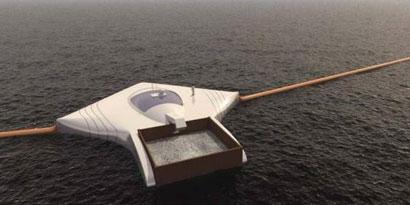 Imagem de Estudante de 19 anos encontra a solução para a limpeza dos oceanos no site TecMundo