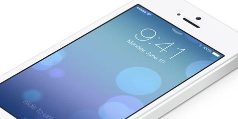 Imagem de Control Center adiciona atalhos e configurações rápidas ao iOS 7 no site TecMundo