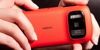 Imagem de Nokia vai parar de produzir smartphones com Symbian no site TecMundo