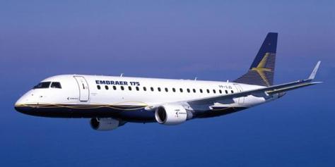 Imagem de Como uma aeronave é fabricada? no site TecMundo