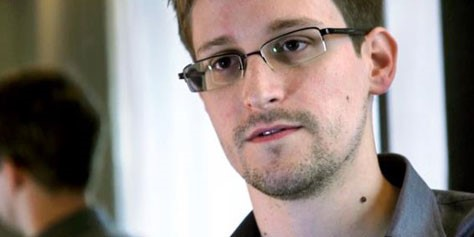 Imagem de Após denunciar o programa PRISM, Edward Snowden se refugiará no Equador no site TecMundo