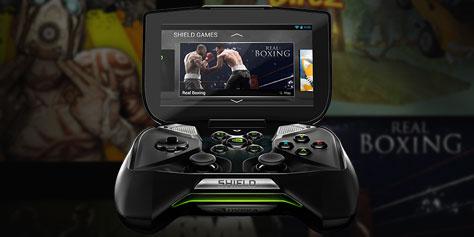 Imagem de NVIDIA na E3: testes com o Shield e resumo da conferência fechada no site TecMundo