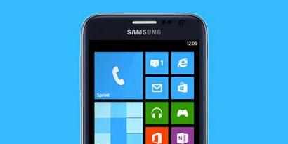 Imagem de Samsung: ATIV S Neo se junta à família Windows Phone 8 no site TecMundo